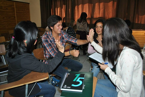 Santo Tomás Osorno dará la bienvenida a sus nuevos estudiantes