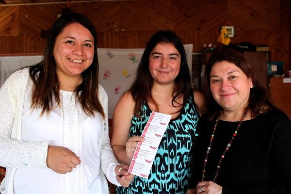 Jóvenes de la Residencia Madre Paulina de Puerto Varas podrán gratis al cine gracias