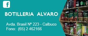 Botilleria Alvaro