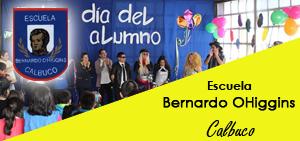 Escuela Bernardo Ohiggins