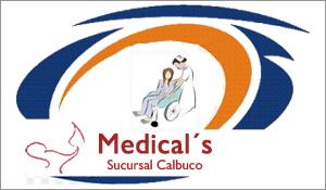 Medicals Calbuco