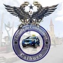 Escuela de Conductores Calbuco
