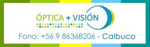 Optica Mas Vision