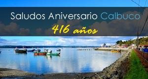 Saludos Calbuco