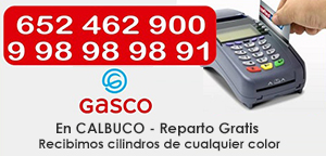 Gasco Calbuco