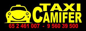 Taxi Camifer