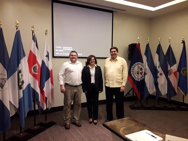 IFOP asesora a Panamá en el diseño de un programa nacional de Observadores Científicos.