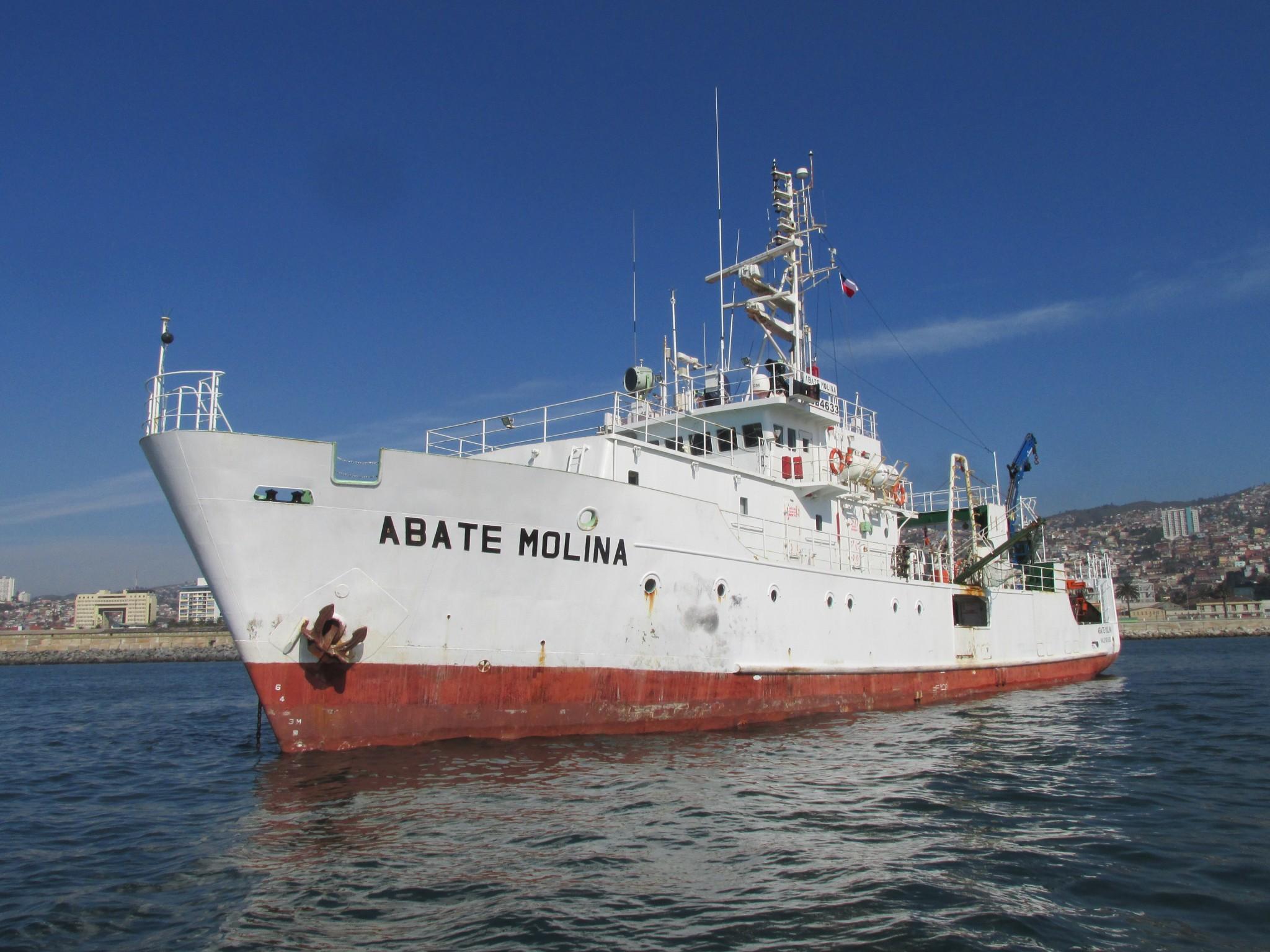 IFOP forma parte de XXI Crucero Regional