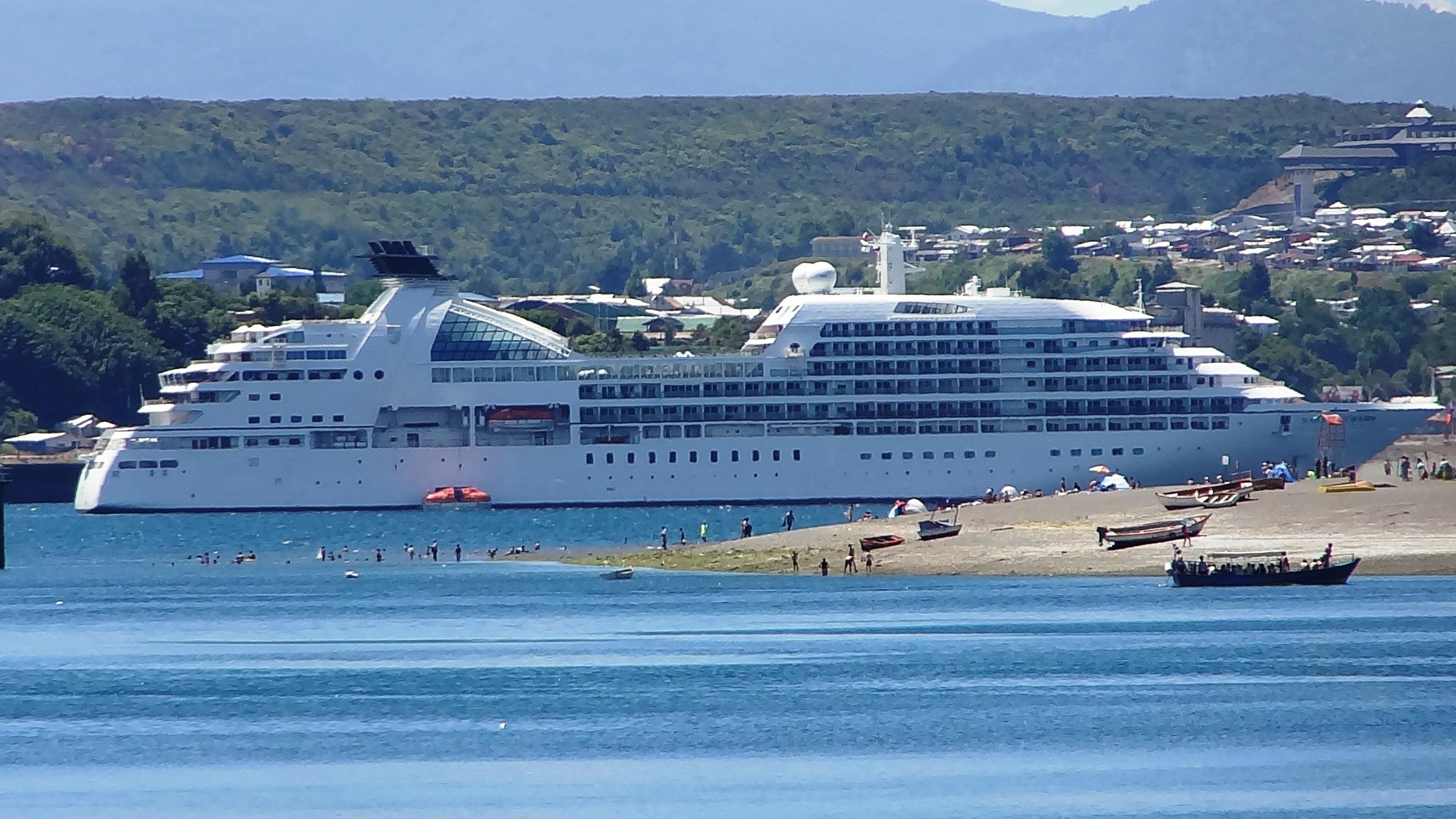 """Municipalidad lanzará campaña pro  turismo """"Welcome to Puerto Montt"""""""
