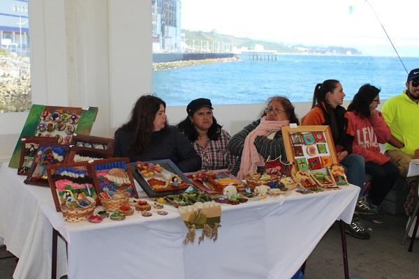Municipalidad celebra hoy el Día del Roto Chileno con peña folclórica en el Muelle Costanera