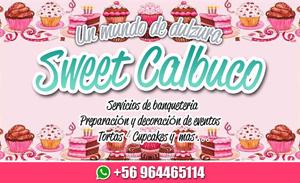 Sweet Calbuco