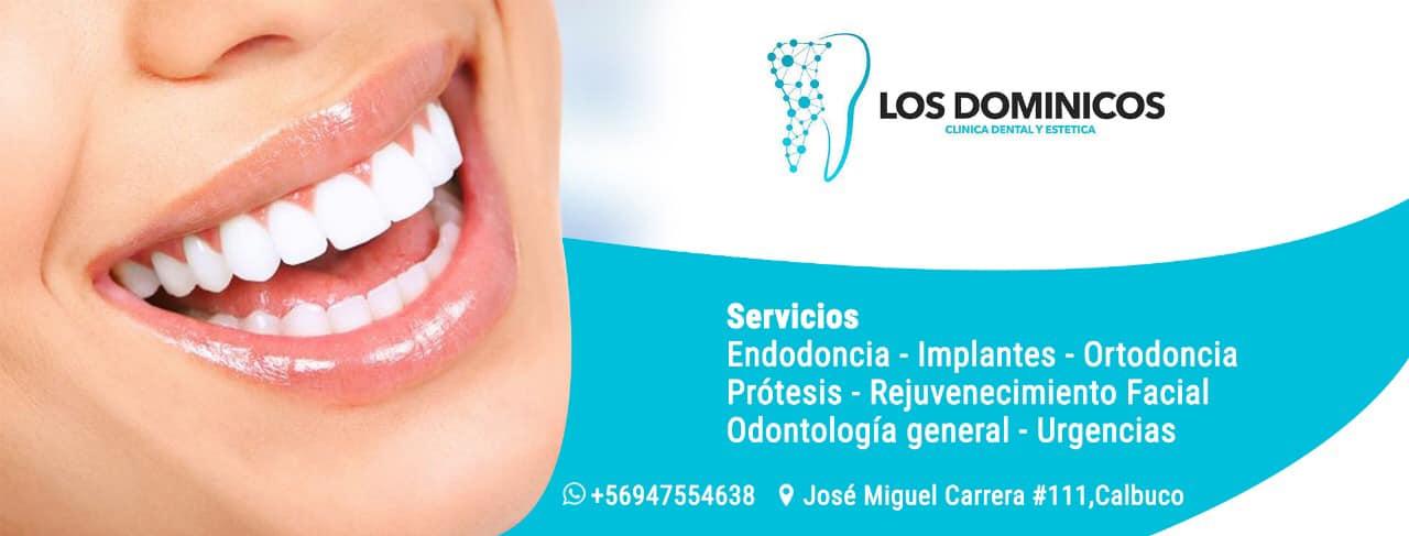 Los Dominicos Clínica Dental y Estética