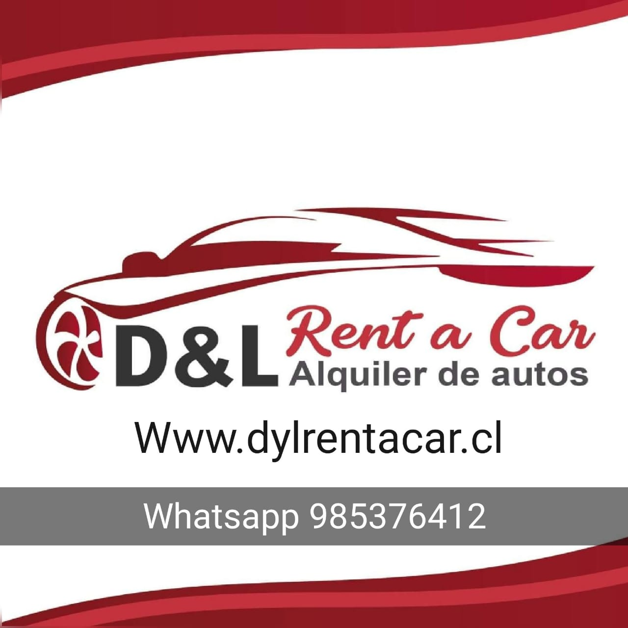 D&L Rent a Car Puerto Montt