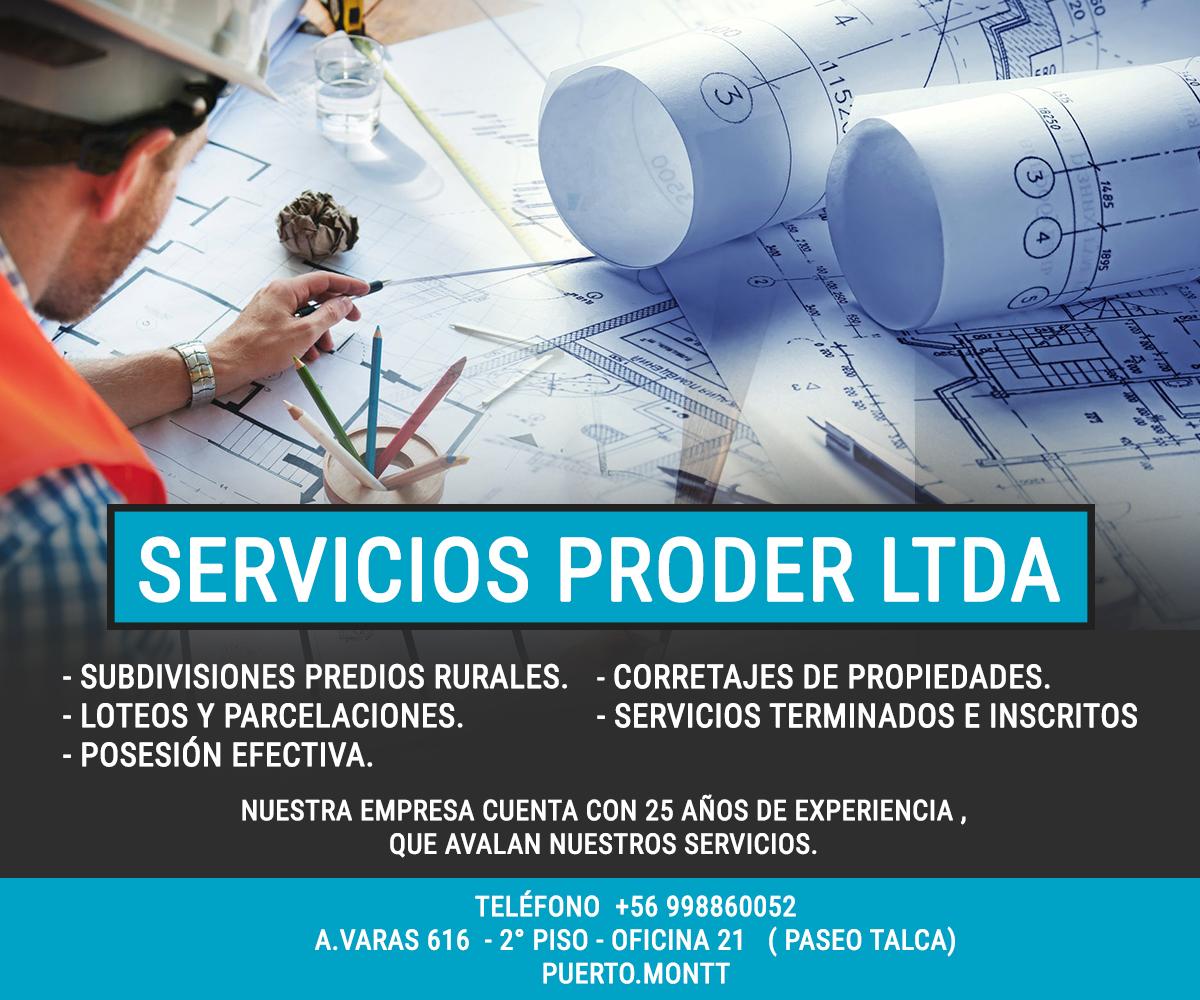 Servicios Proder Ltda.