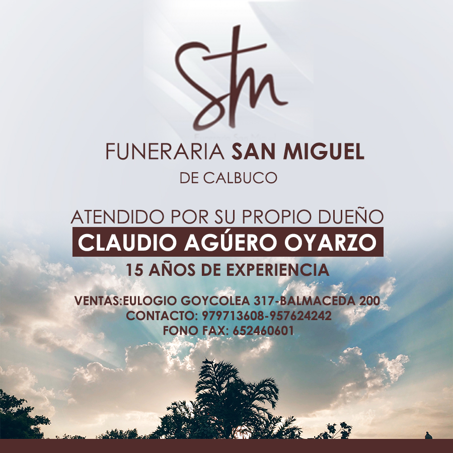 Funeraria San Miguel