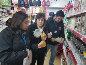 Puerto Salud En Fiscalización Reforzó MonttSeremi De Juguetes iuPkZOX