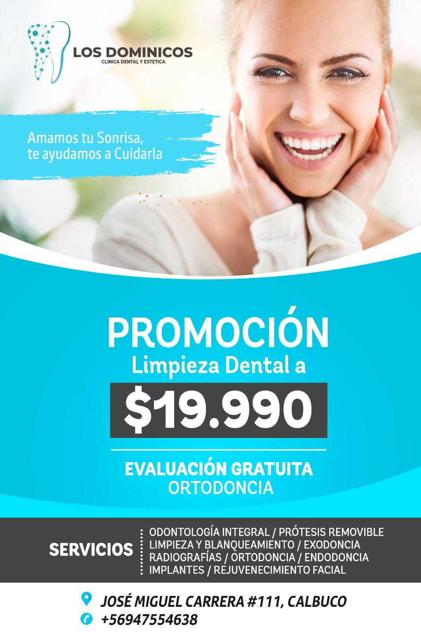 Clinica Dental Los Dominicos